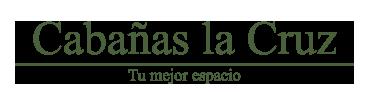 Cabañas La Cruz en Amealco - Querétaro